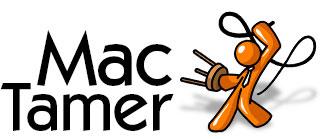 Mac Tamer Logo